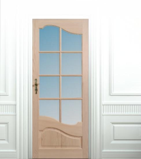Portes int rieures bulgn ville vosges vittel for Porte interieur bois vitree