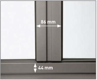 fen tres alu fen tres en aluminium sur mesure kline menuiserie maire bulgneville vosges 88. Black Bedroom Furniture Sets. Home Design Ideas