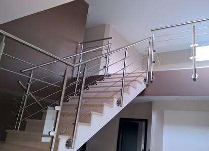 Escaliers Standards Ou Personnalises Contemporains Ou