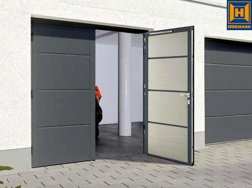 Portes de garage menuiserie maire bulgneville - Portes de garages basculantes ...